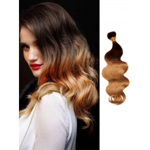 Dark Brown Body Wave 100 Remy Human Hair