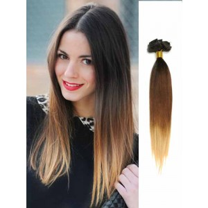 Three Tone Silky Straight 100 Remy Human Hair