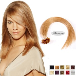 Light Brown Fusion Extension