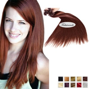 Aubrun Fusion Hair Extension