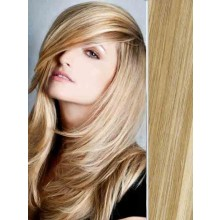 Blonde Clip in Highlights Extensions